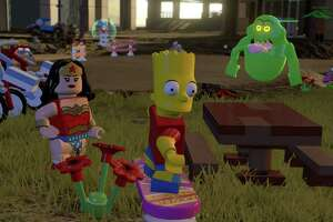 'Lego Dimensions' is pricey but worth it - Photo