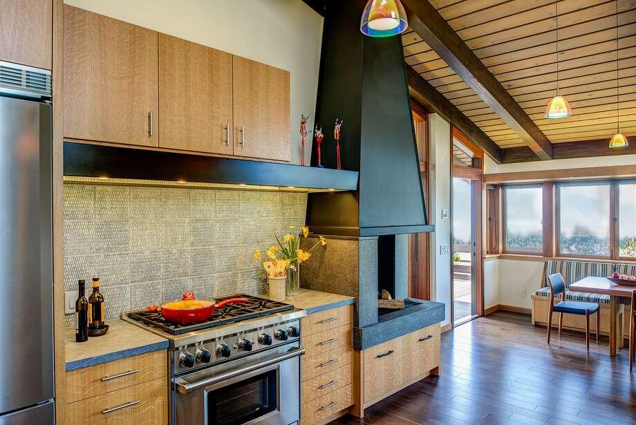 Midcentury Berkeley Home Reborn San Francisco Chronicle