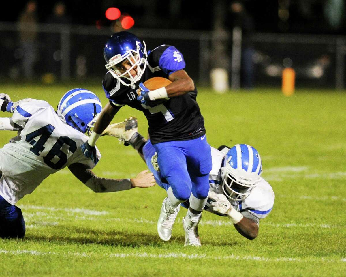 Vote : Which team wins the Class AA Liberty Division game, La Salle at Columbia, on Friday at 7:00 p.m.? Click here to vote.
