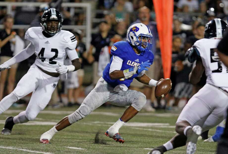 Friday Night Lights Week 6 Scores Stats And Photos San Antonio