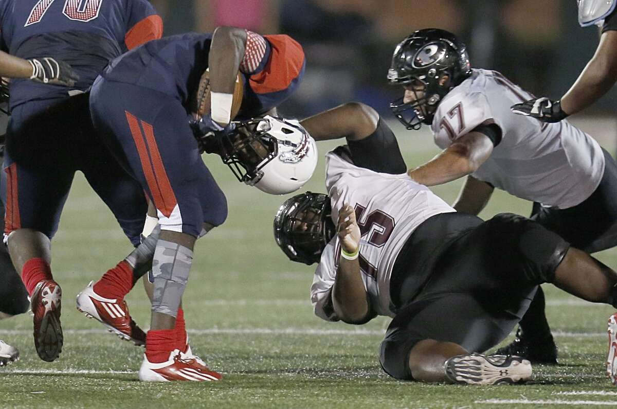 Pearland vs. Dawson 2019 game date/time: Friday, Oct. 4 at 7 p.m. 2019 game location: The Rig NFL superstar by the name of J.J. Watt has been among the standing-room-only crowds for several meetings between Pearland ISD's two schools. And the two programs got to go toe-to-toe at the Universty of Houston's TDECU Stadium. Pearland ultimately topped Dawson, 56-27, in that game.