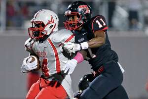 High school football Week 7: Class 6A-5A scores and stats - Photo