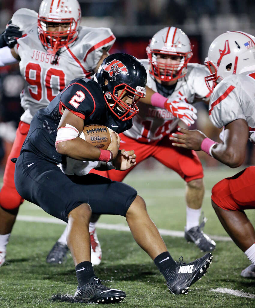 Friday, Oct. 20 Wagner (3-4) 14 at Judson (7-0) 49