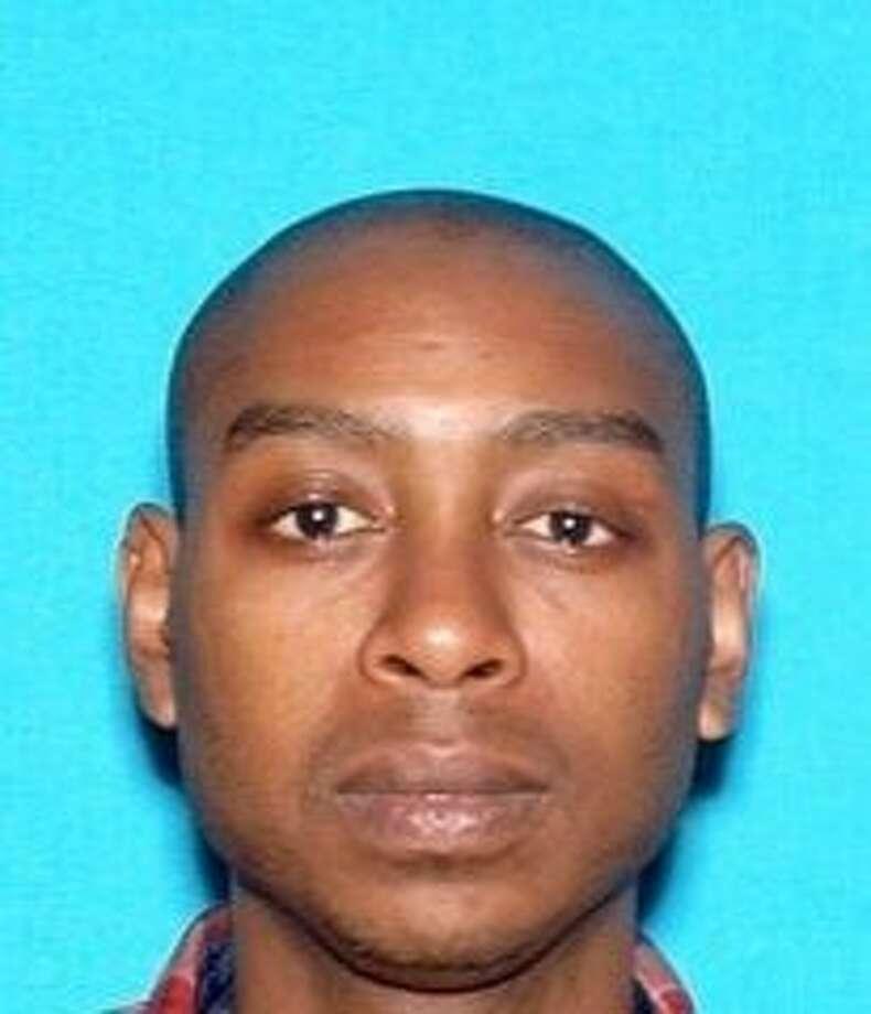 Omar Mark Pettigen. Photo: Fremont Police Department