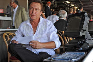 David Cassidy arrested for leaving scene of accident - Photo