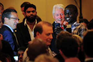Bill Clinton to headline Malloy fundraiser for Hillary - Photo