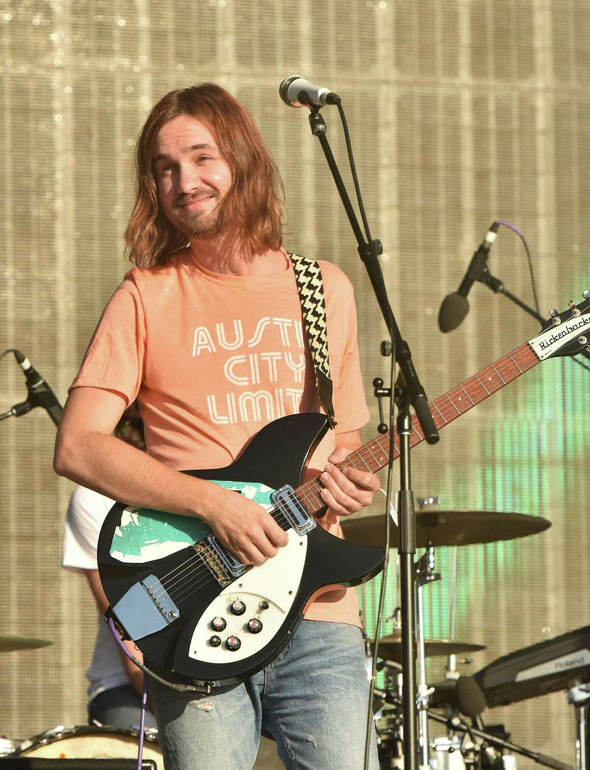 Tame Impala will play at Float Fest in San Marcos. The festival is slated for July 21 and 22, 2018.
