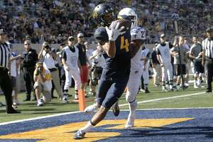 Goff, Cal survive with 34-28 win over WSU - Photo