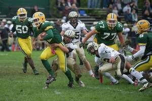 Trinity Catholic upends Trumbull - Photo