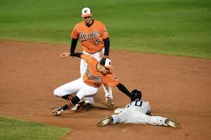 Yankees can't lock up home field - Photo