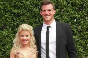 Dancing with the Stars' Witney Carson Is Engaged - Photo