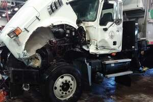 Stamford plow crash cost city $75K - Photo