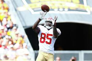 CB Wright, TE Davis among 49ers' inactives - Photo