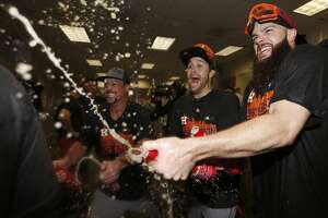 Astros ace Dallas Keuchel ready for first playoff start - Photo