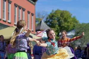 Annual Harvest Festival showcases New Milford - Photo