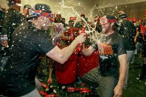 Root Sports apologizes for on-air profanity during Astros celebration - Photo