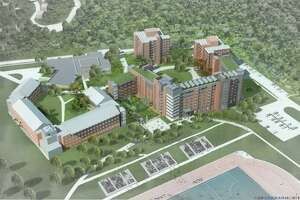 Colleges expand on-campus living options - Photo