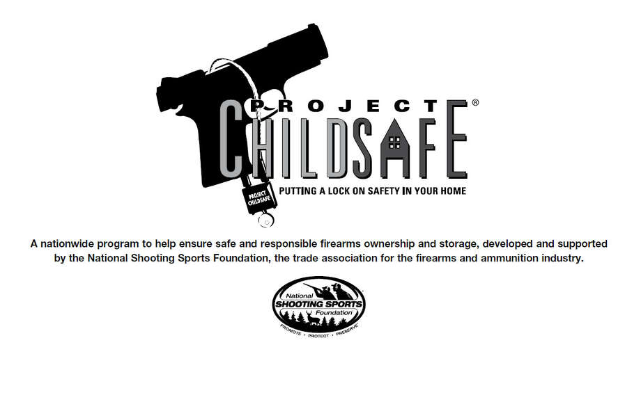 The National Shooting Sports Foundation's Project ChildSafe program is the recipient of a $2.4 million federal grant to provide gun locks and firearm safety education to communities. Photo: Contributed Photo / Connecticut Post Contributed