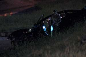 One dead following rollover crash on West Side - Photo