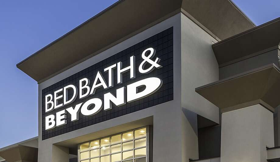 Bed Bath & Beyond Photo: Mabry Campbell / File Photo / Copyright 2015 Mabry Campbell