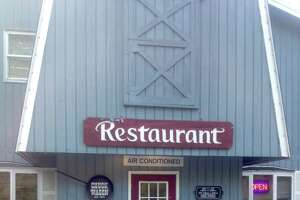 Washington landmark restaurant to close next week - Photo