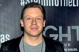 Rapper Macklemore shares adorable photo of himself napping with baby daughter - Photo