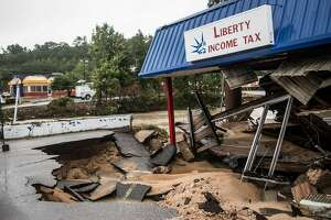 South Carolina flood: Thousands without running water - Photo