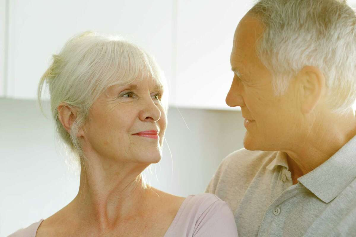 Second marriages later in life can have positive benefits as well as negative consequences.
