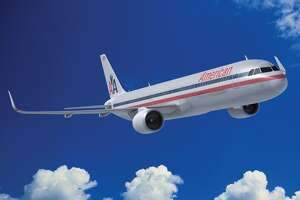 American Airlines pilot dies mid-flight - Photo