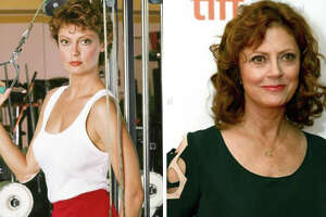 Susan Sarandon: Then and now - Photo