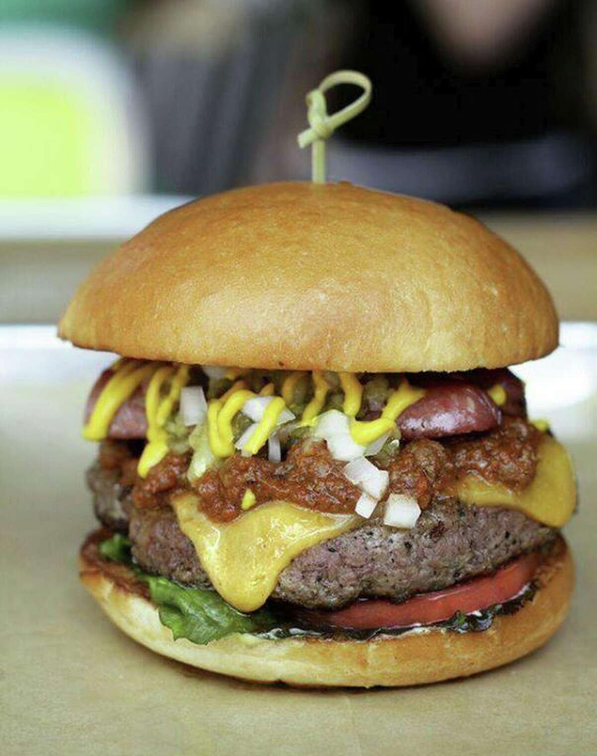 Hopdoddy's Burger Bar opening a location at The Rim.