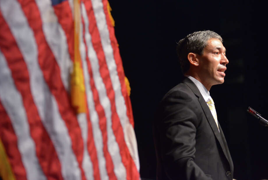 City Councilman Ron Nirenberg wants to move elections to November of even-numbered years. Photo: Express-News File Photo / San Antonio Express-News