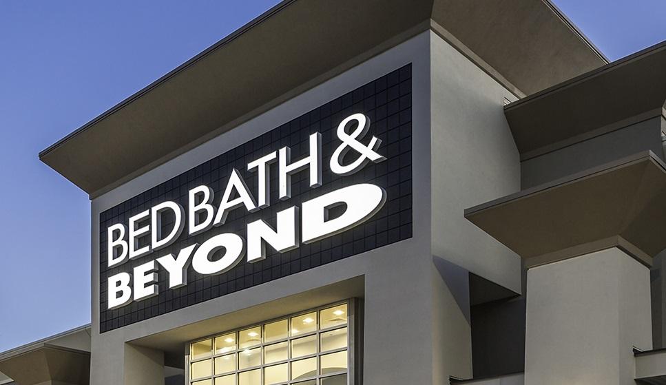 Bed Bath & Beyond in Niskayuna is closing - Times Union