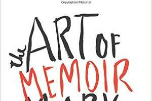 Mary Karr writes a textbook on memoir-writing - Photo