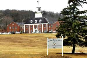 Southbury Training School employee charged with fraud - Photo