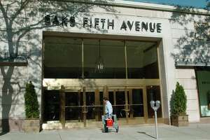 Saks signs lease for third Greenwich property - Photo