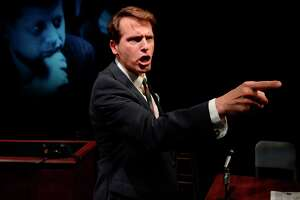 As a play, ?RFK? lacking in substance - Photo
