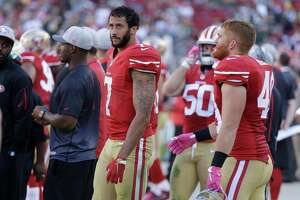 Packers' Raji on Kaepernick: 'Their running game has to kind of help him out' - Photo