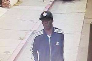 Oakland police seek 'person of interest' in slaying of muralist - Photo