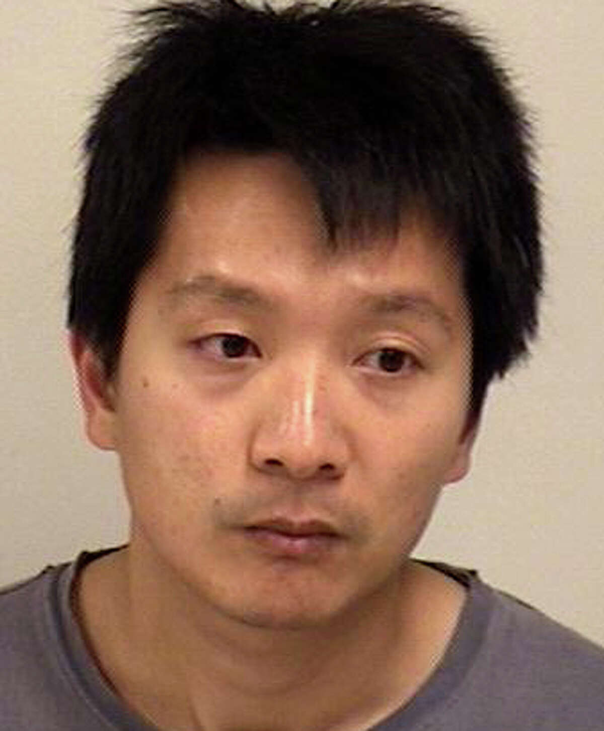Xinxiao Zang, 32, of Cross Way faces charges after what police said was a domestic dispute.