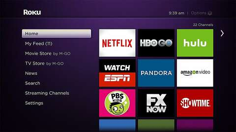 New Roku 4's bells & whistles include one that finds lost
