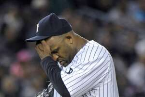 Yankees' CC Sabathia enters alcohol rehab - Photo