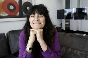 "Interview: Ruth Reichl on identity, Twitter and her new book, ""My Kitchen Year"" - Photo"