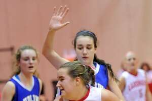 Greenwich Rebounder's Club to help support both GHS boys and girls basketball teams - Photo
