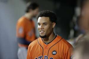 Carlos Gomez expected to start against Yankees - Photo