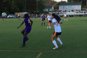Westhill girls soccer wins city title - Photo