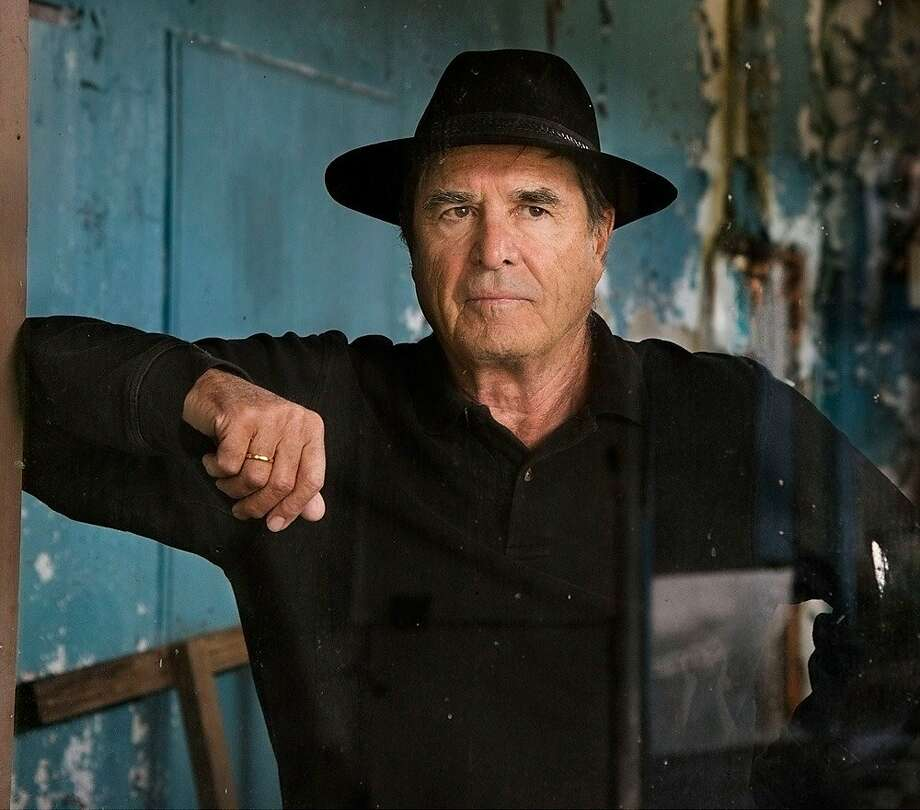 Paul Theroux Photo: Steve McCurry