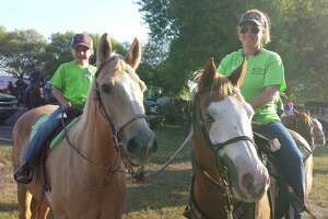 GRA-TRAils riders turn out for sixth annual scholarship ride - Photo
