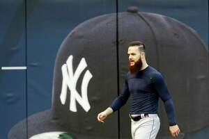 Keuchel holds the keys - Photo