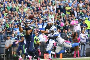 Live coverage: Lions at Seahawks - Photo